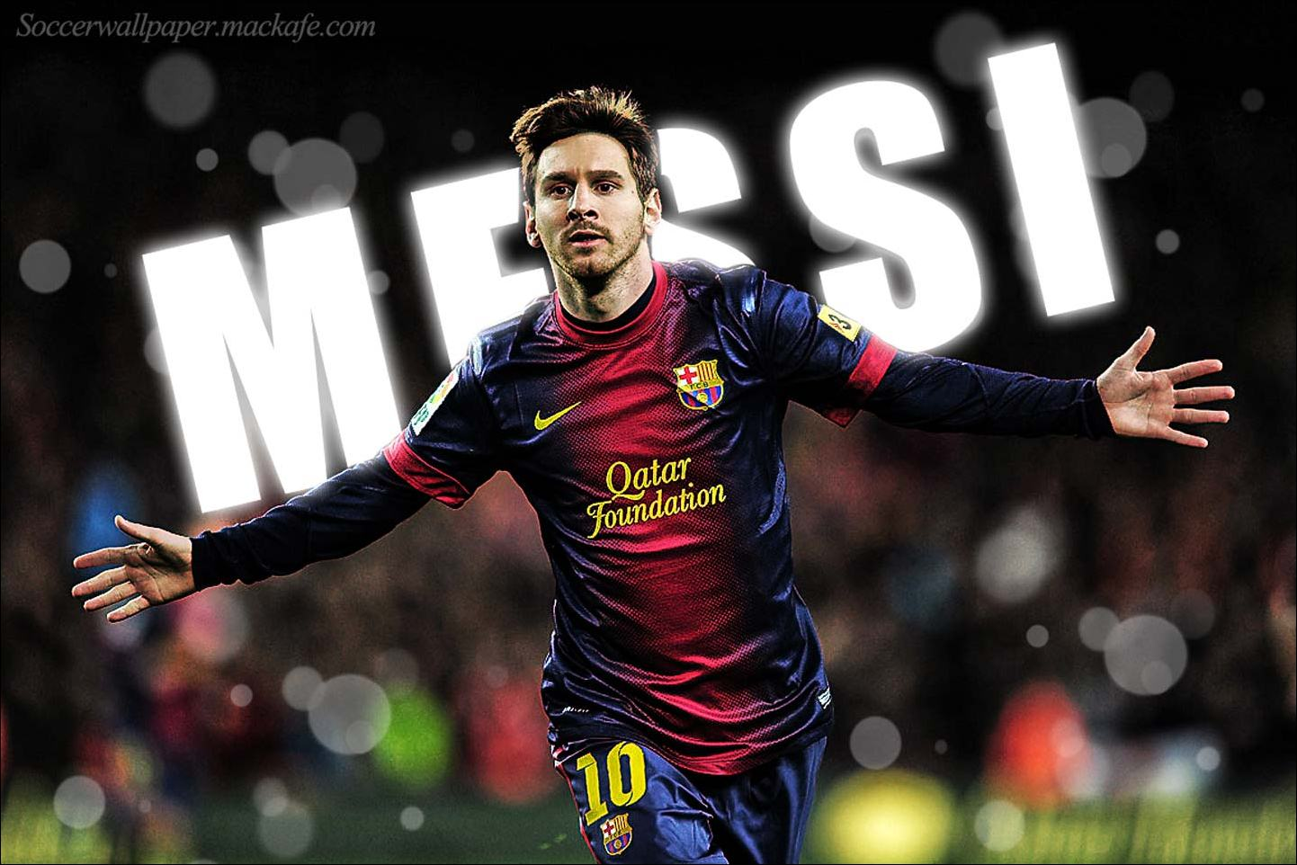 Wallpapers Messi 2014 Seleccion Argentina Barcelona Zoedev