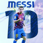 Wallpaper Messi
