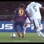 No digan nada, solo compartan, mejores jugadas de Messi